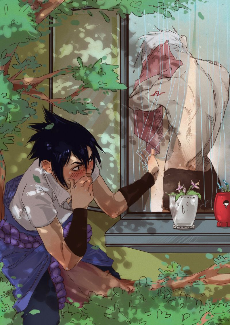 Sasuke dating sim deviantart photoshop