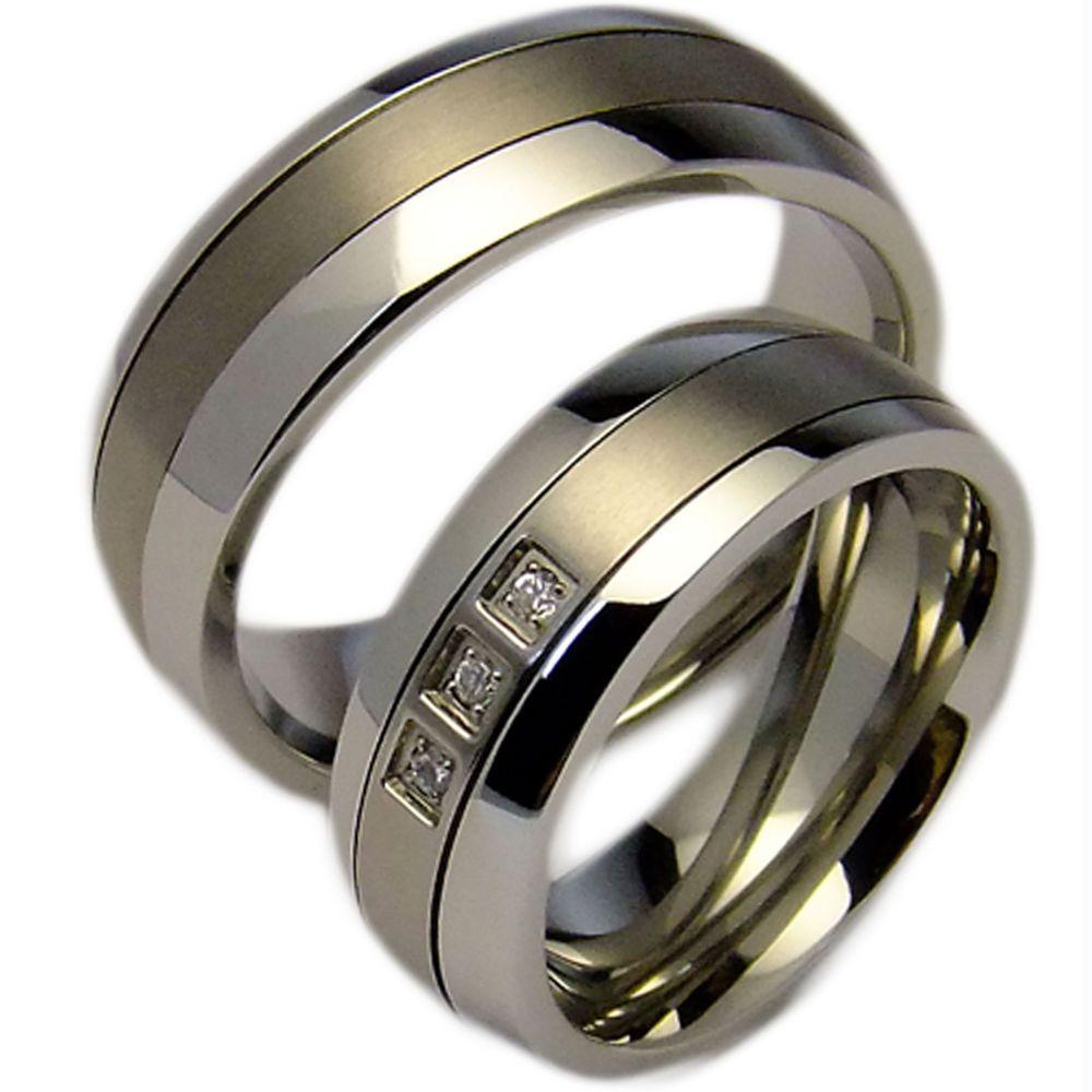 Hochzeitsringe günstig  Details zu 2 Eheringe Partnerringe Trauringe Paarringe aus ...