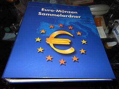 Euro Münzen Sammlung Im Ordner Preisvergleich Pinterest Münzen