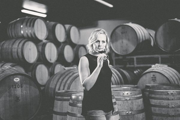 Susan Bids Vrede En Lust Farewell After 11 Years At The Winemaking Helm