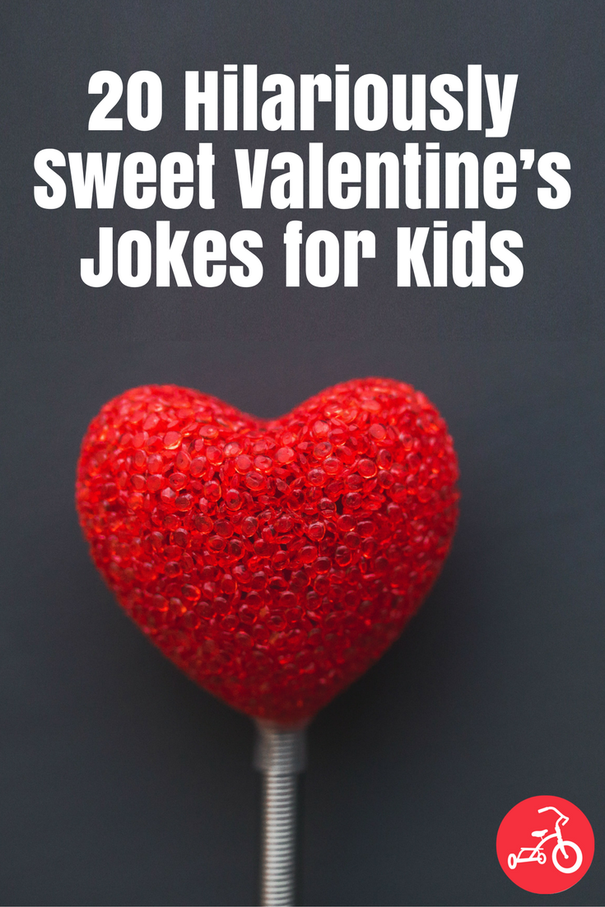 20 Hilariously Sweet Valentine S Jokes For Kids All About Family