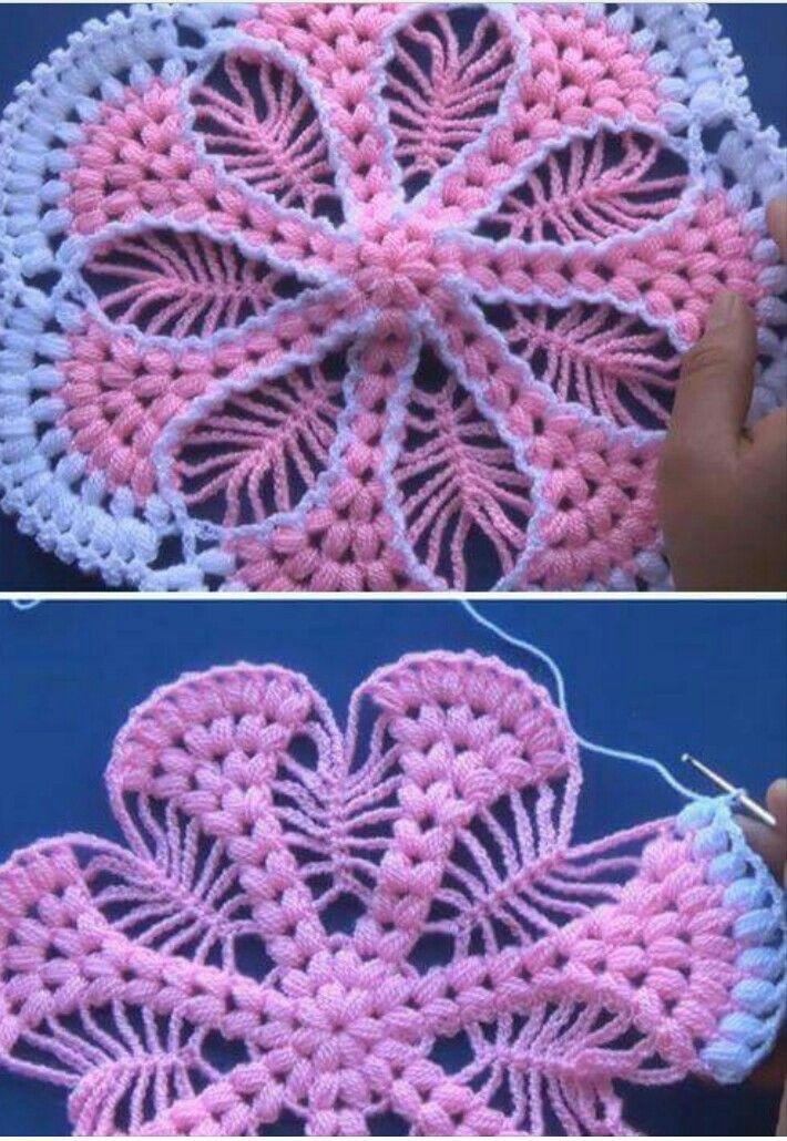 Pin von Arpana Mahajan auf Crochet Patterns | Pinterest