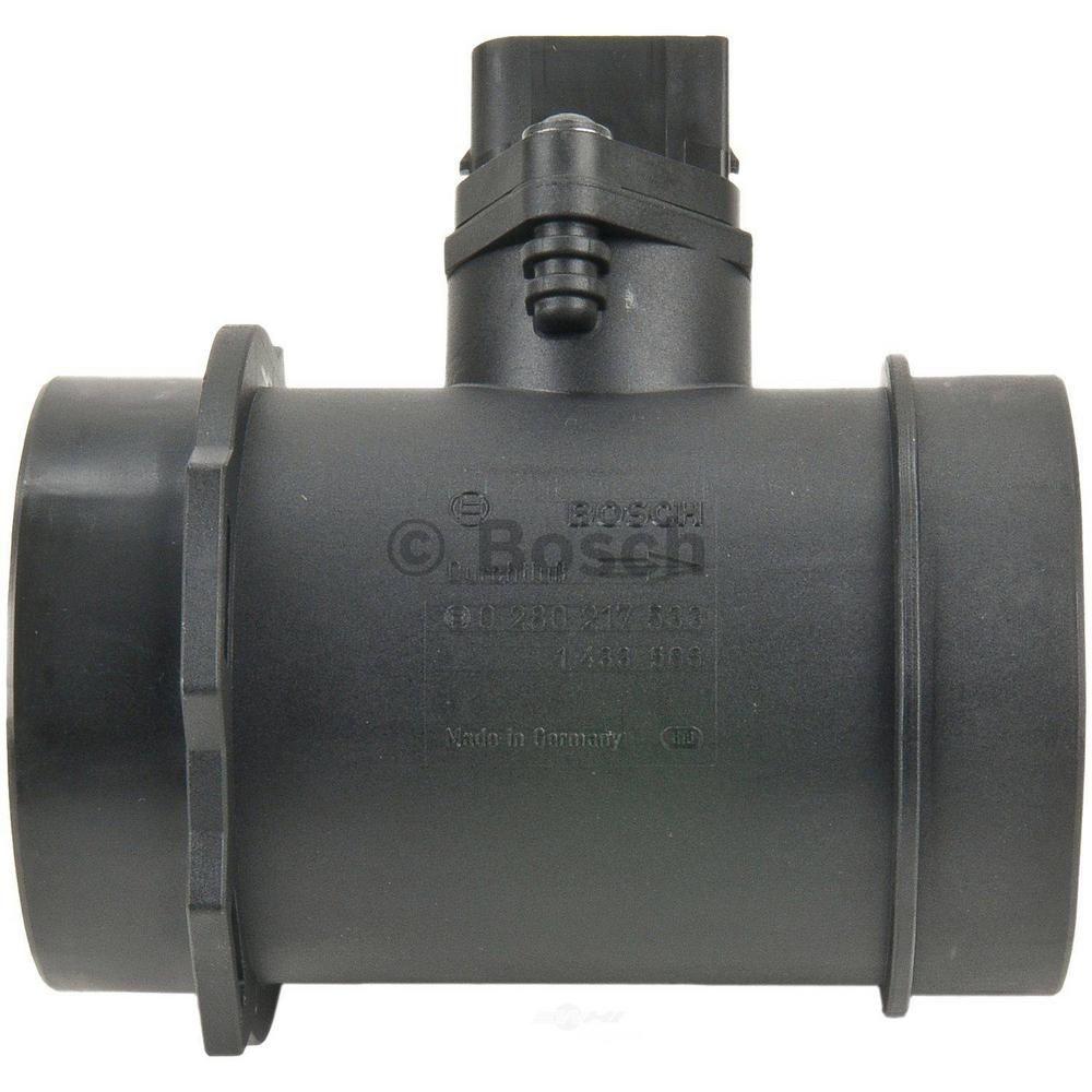 Bosch mass air flow sensor things to sell flow home depot