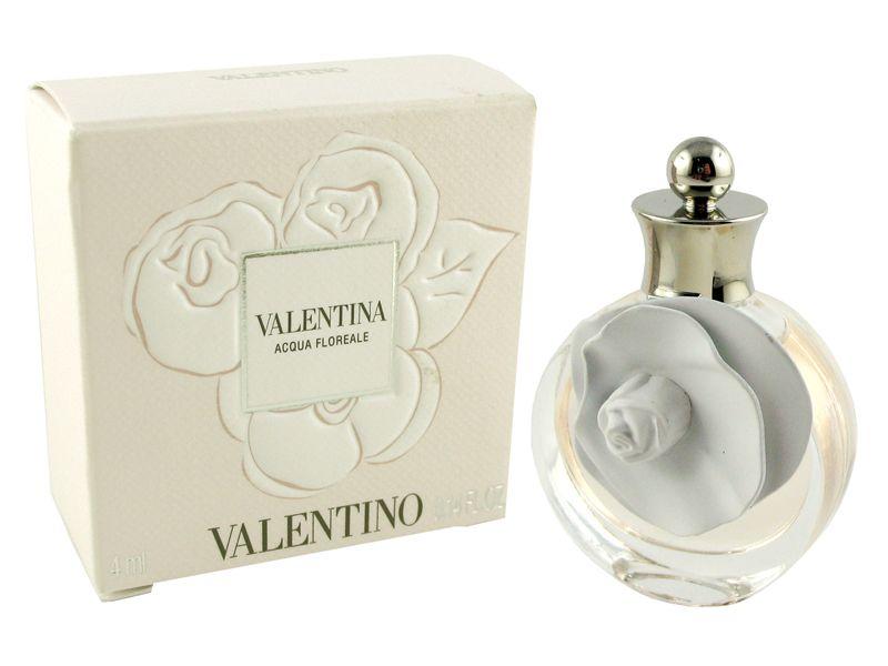 Valentina De Florealeeau Toilette Valentino Miniature Acqua E2IH9WD