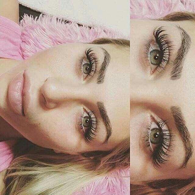 pinterest: @mkerswell101   Lashes beauty, Eyelash ...