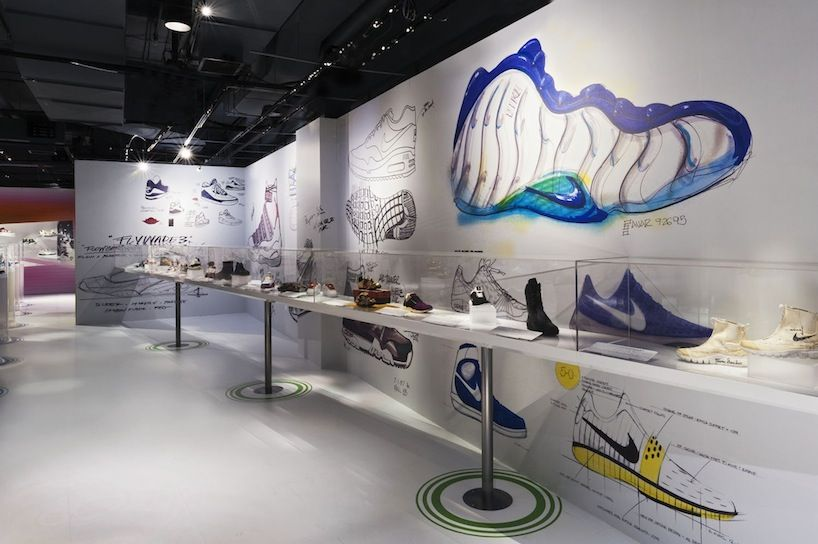 the rise of sneaker culture by karim rashid  94ac7b54d