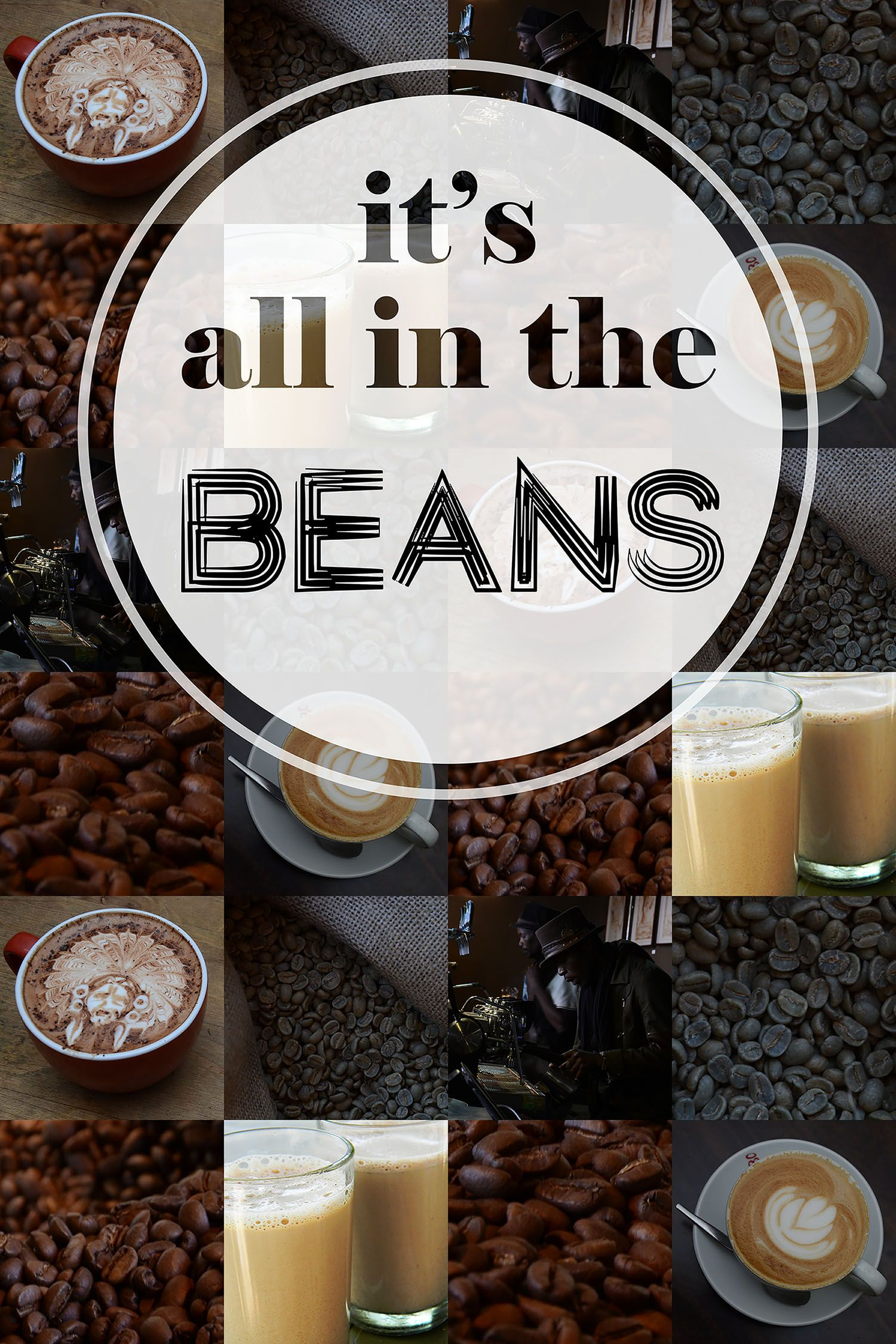 It's All In The Beans