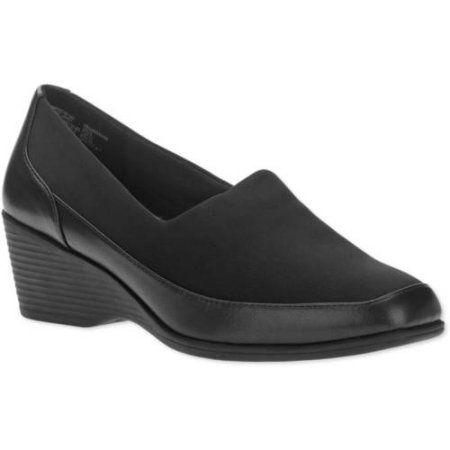 faded glory womens casual comfort slipon shoe women's