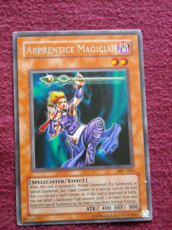 45++ Apprentice magician information