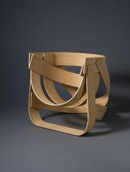 Lounge Chair Tejo Remy en Rene Veenhuizen  In Lounge Chairs | MOSO Bamboo Products