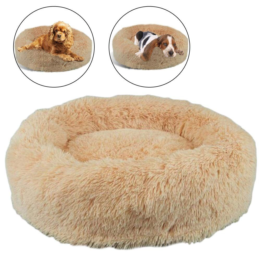 Dog Bed Ultra Plush SofaStyle Couch Pet Bed for Dogs Cats