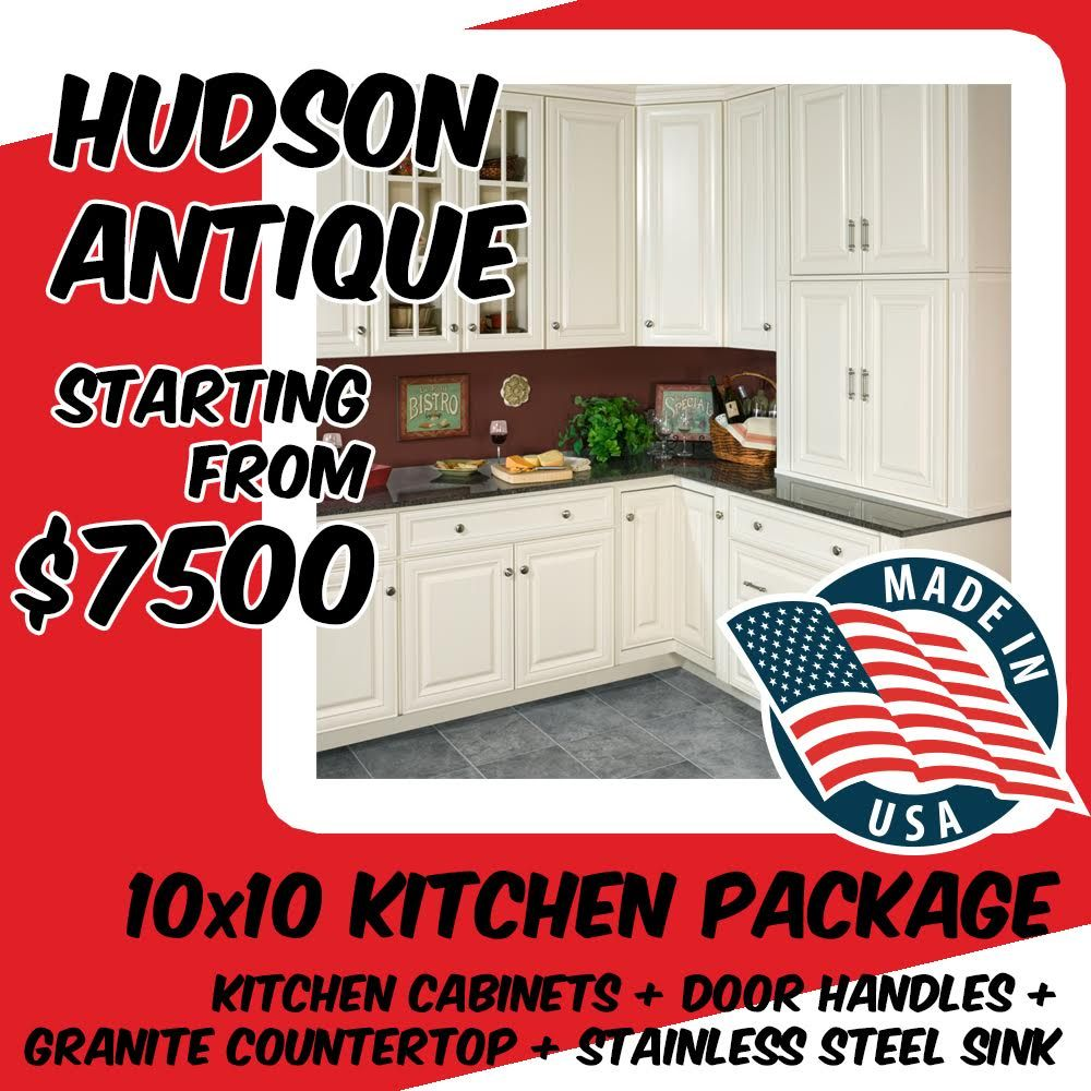 Select Package 10x10 Kitchen Package Starting From 7500 Kitchen Cabinets Door Handles Granite Cou Kitchen Cabinets Free Kitchen Design Rta Kitchen Cabinets