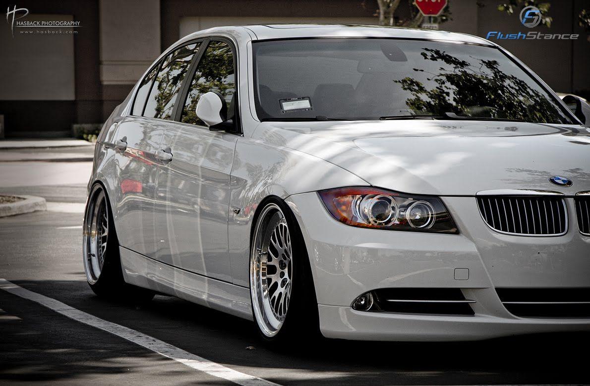 Bmw E90 Stance Bmw Wheels Bmw Bmw E9