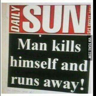 Only In South Africa Funny Pictures Tumblr Sun Newspaper