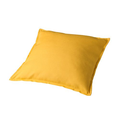 Us Furniture And Home Furnishings Coussins Jaunes