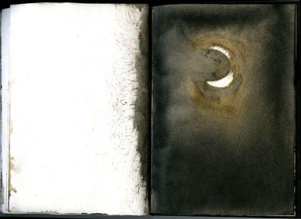 Anish Kapoor. Sketchbook, 2010 (6)