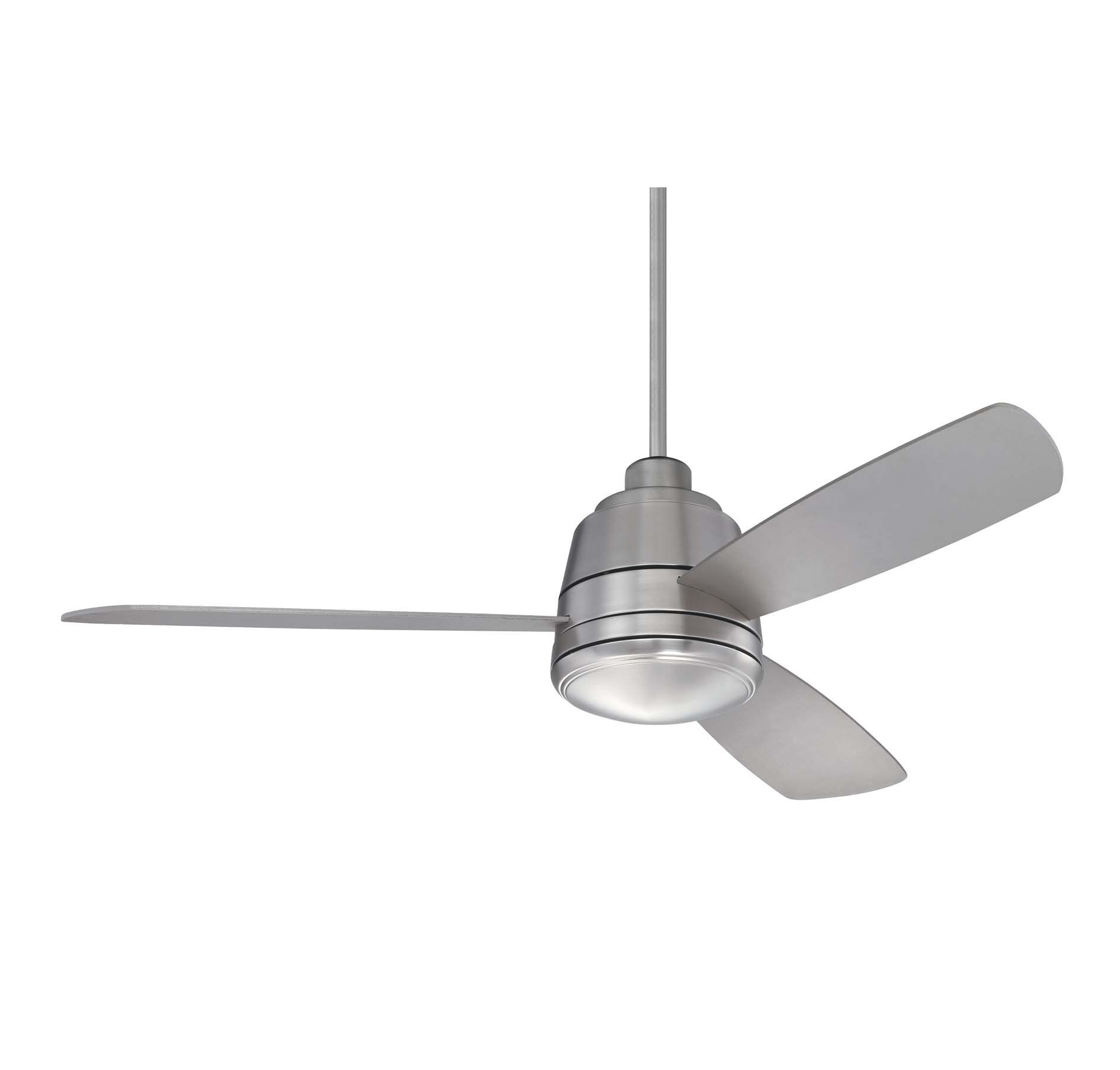 Polaris ceiling fan with light by savoy house ceiling fans