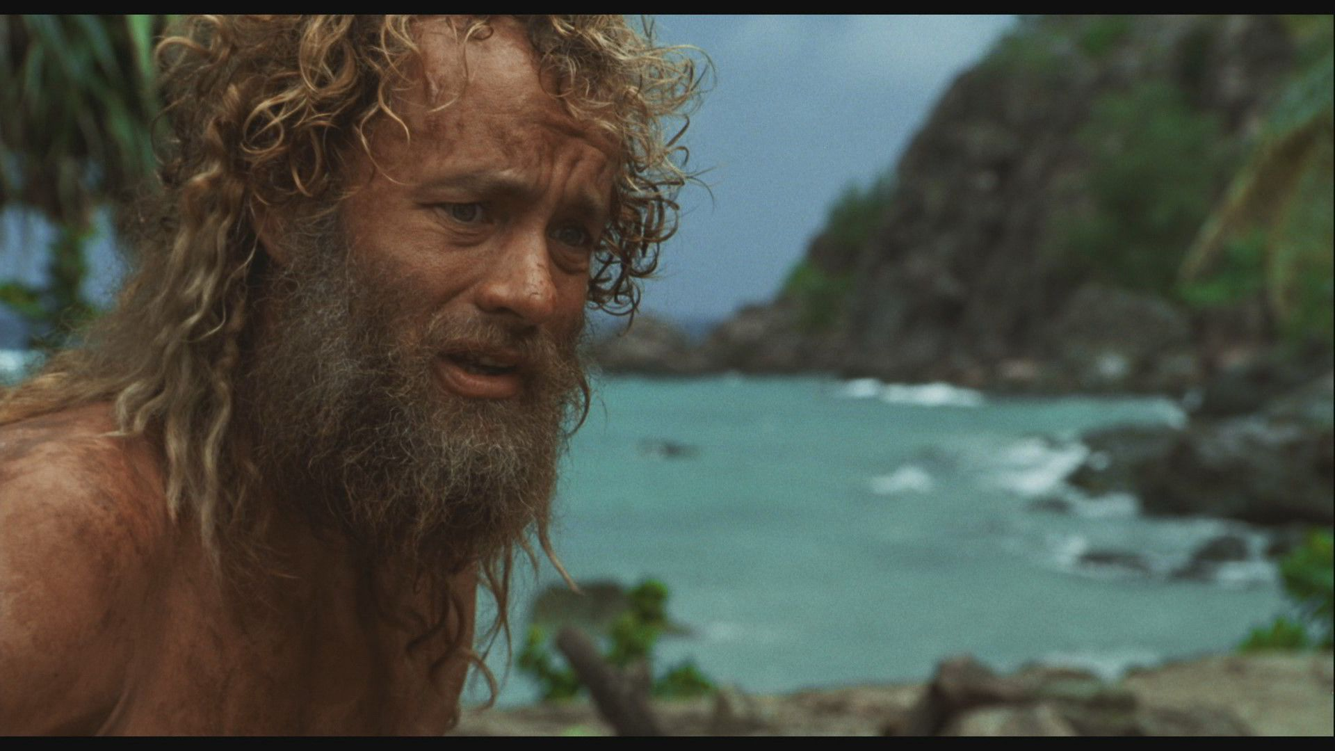 2000 Seul Au Monde Cast Away By Robert Zemeckis Tom Hanks Favorite Movie Quotes Famous Movies
