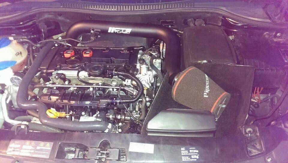 Intake CTS Turbo | TFSI engine