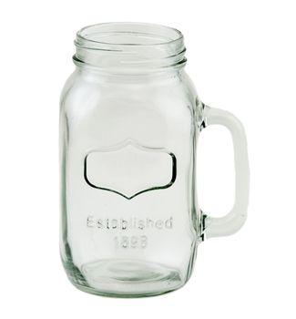 Quart Mason Jars With Handles 38 Oz Mason Jar Mugs Mason Jars With Handles Quart Size Mason Jars