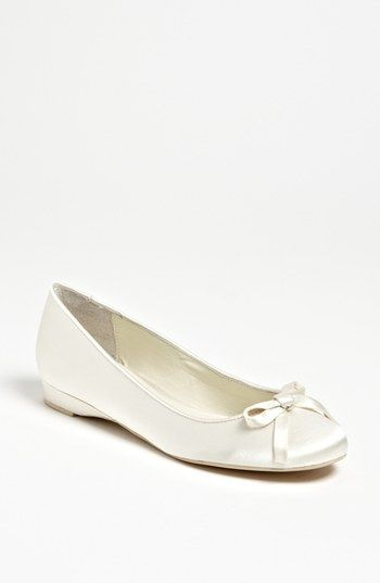wedding shoes nordstrom menbur bridal flat available at nordstrom wedding 1128