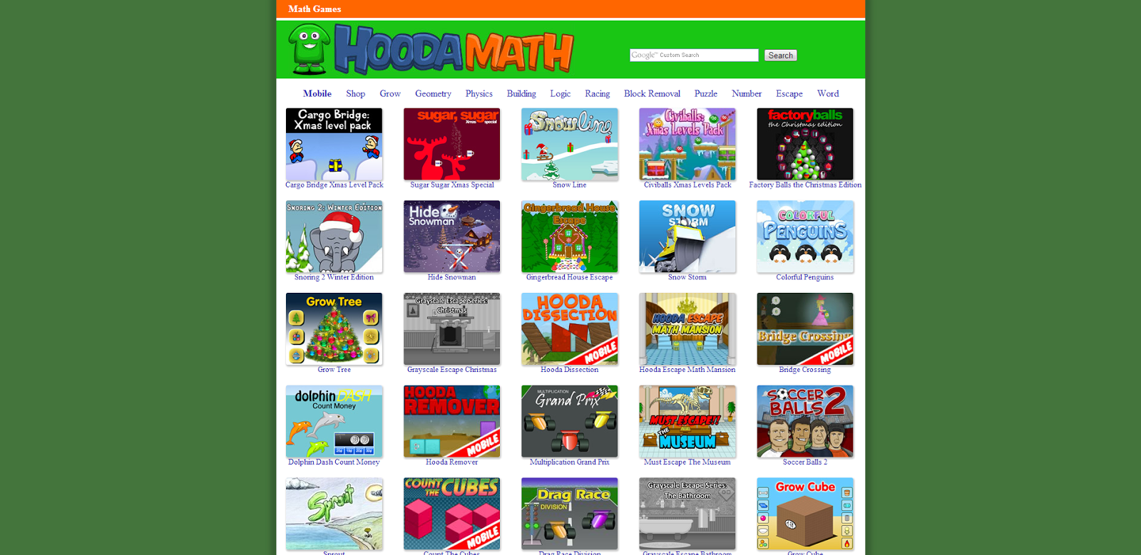 Dorable Math Sites Festooning - Math Worksheets Ideas ...