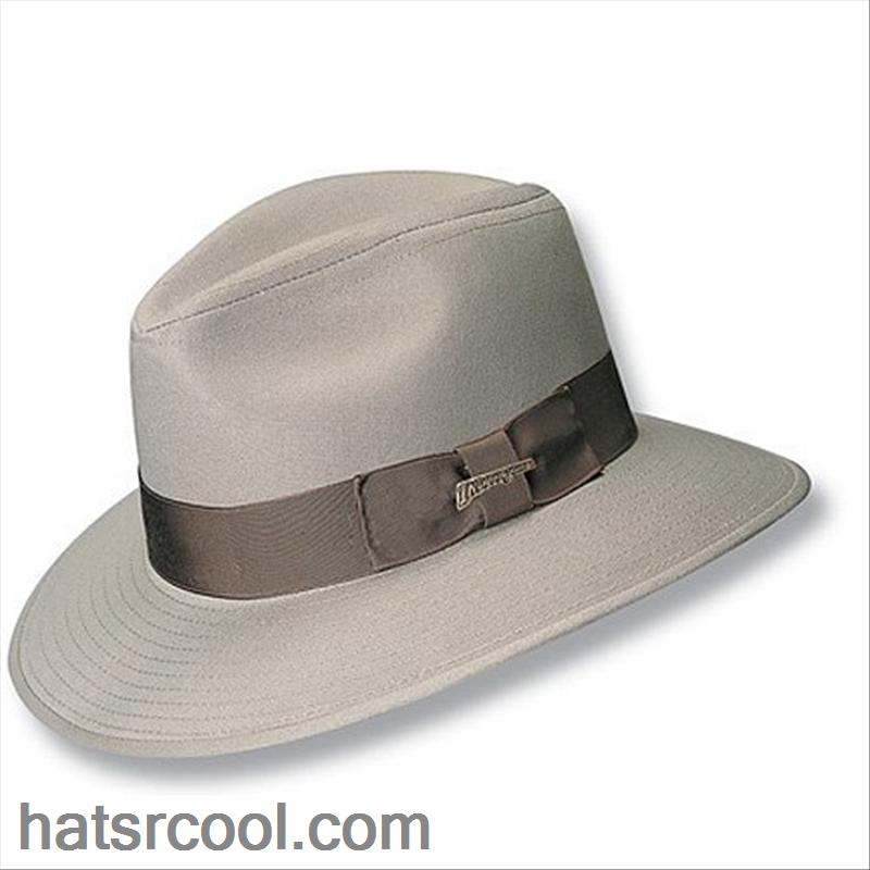 Indiana Jones Cotton Twill Safari Hat Indiana Jones Safari Hat Hats