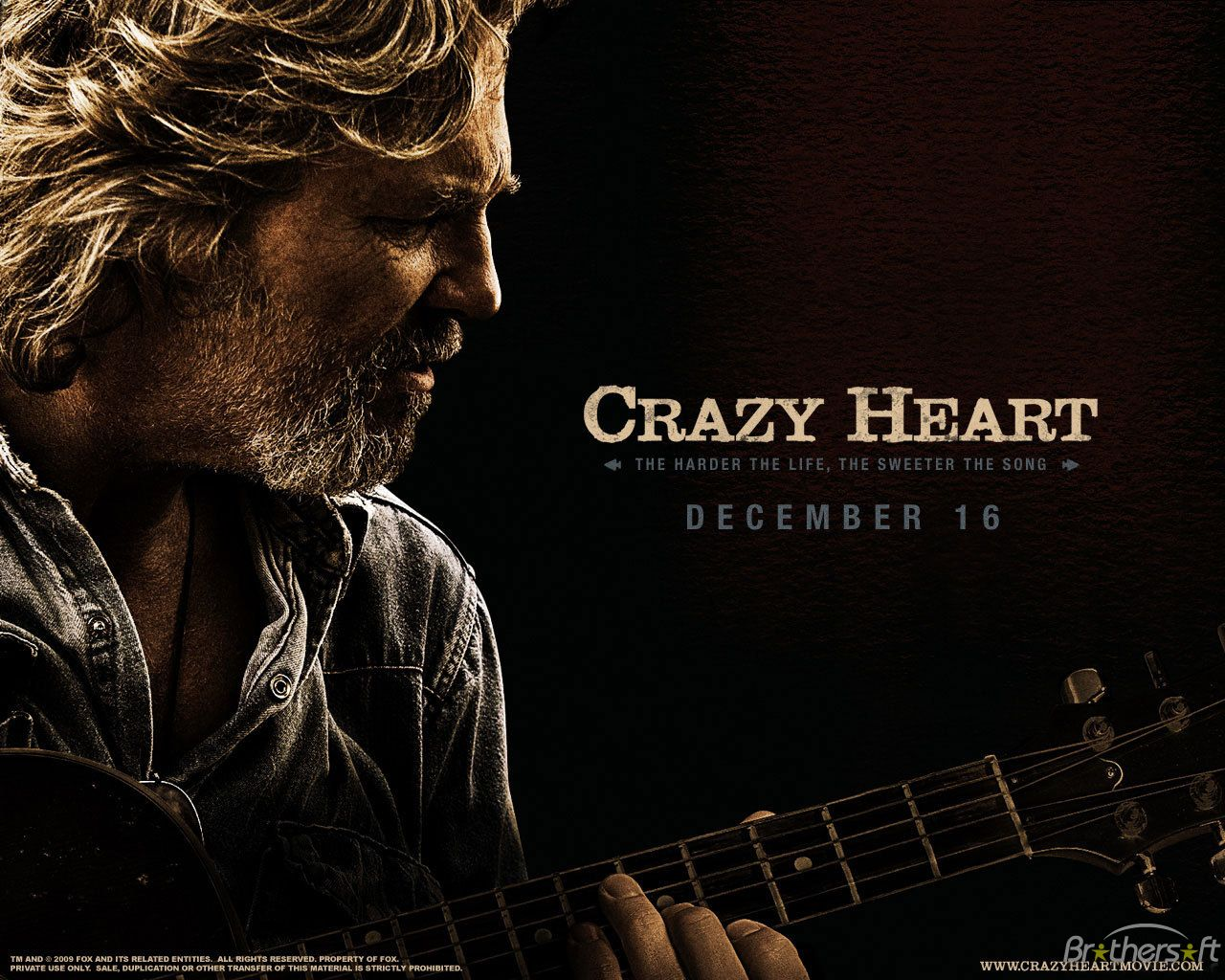 Crazy heart crazy heart songs good movies