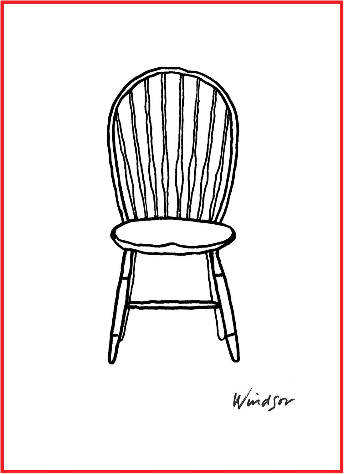 116 Reference Of Chair Drawing Cute In 2020 Chair Drawing Art Chair Retro Furniture