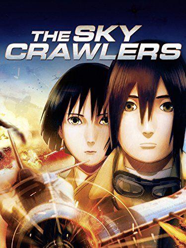 The Sky Crawlers Stream Deutsch