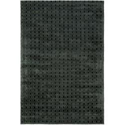 Photo of benuta Naturals viscosedeken Nelson Green 250×350 cm – Modern vloerkleed voor de woonkamer