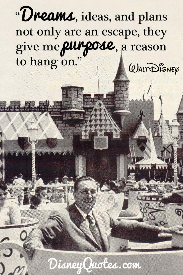 10 Inspiring Walt Disney Quotes to Brighten Your Day ...