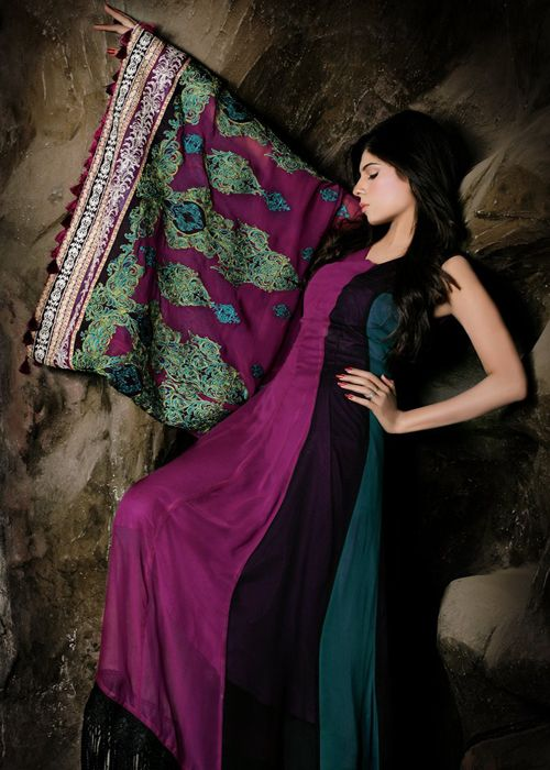 New Awesome Frock Designs For Girls 2015 2016 Top Designer Frock Collection Beststylo Com Frock Design Fashion Fashion Designers Famous