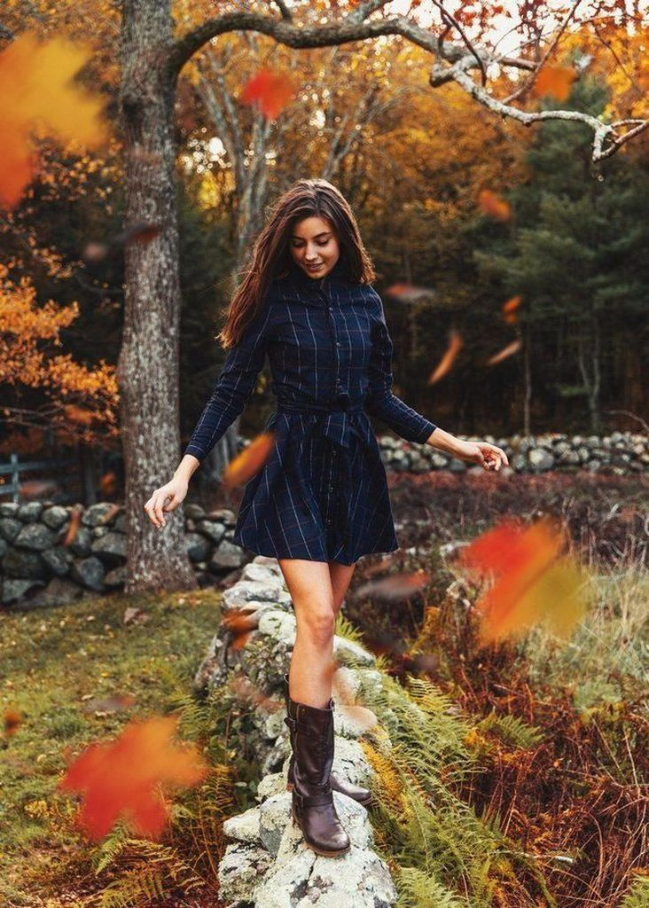 Breathtaking 57 Best Casual Outfits for FallWinter to Give You Style Inspiration in 2019  Source by aboland0768 Dresses for fall
