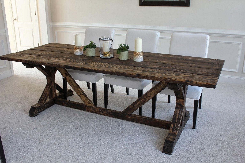 Artistic and unique diy farmhouse table ideas farmhouse