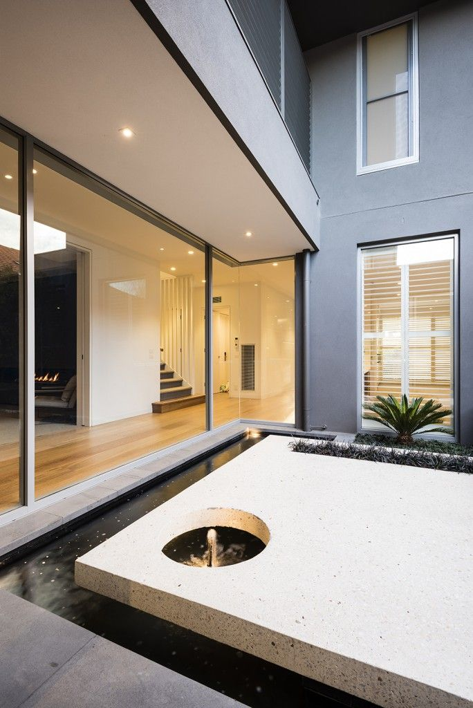 Sleek and Lively MacGregor Street Project by C.O.S. Design ...