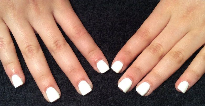 How To Do Acrylic Nails 12 Year Old Nails Makeup Acrylic Nails Nails Cute Nails