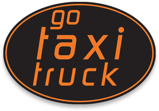 GO TAXI TRUCK - HOME