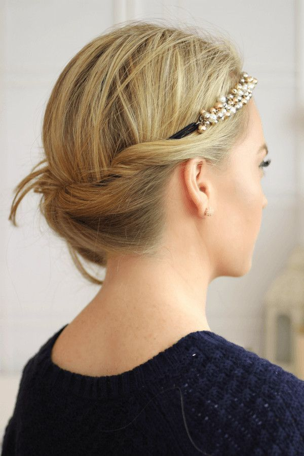 28 Best Gatsby Hairstyle ideas You Haven't Tried Yet #gatsbyhairstyles 28 Best Gatsby Hairs… in ...