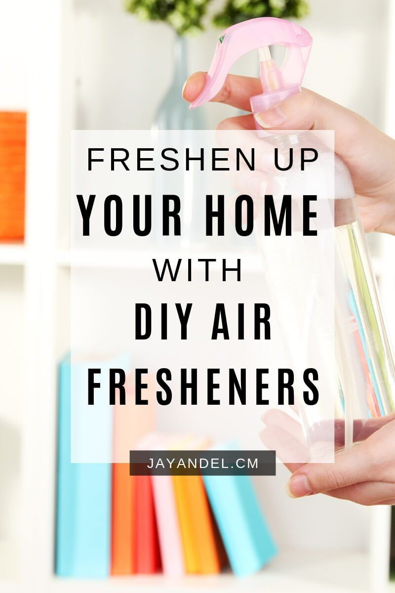 Account suspended diy air freshener house smells air