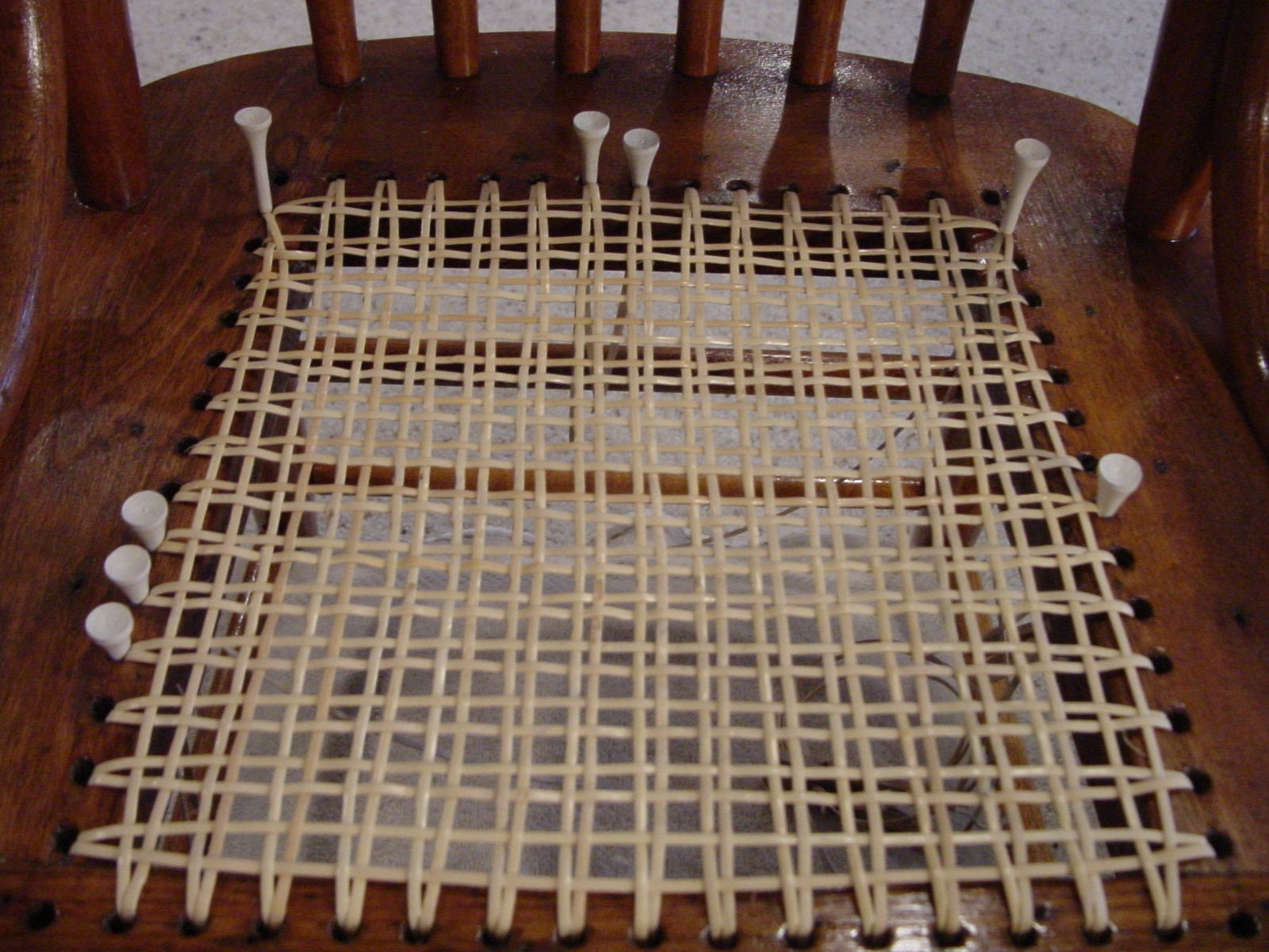 How To Replace A Cane Chair Seat   Google Search