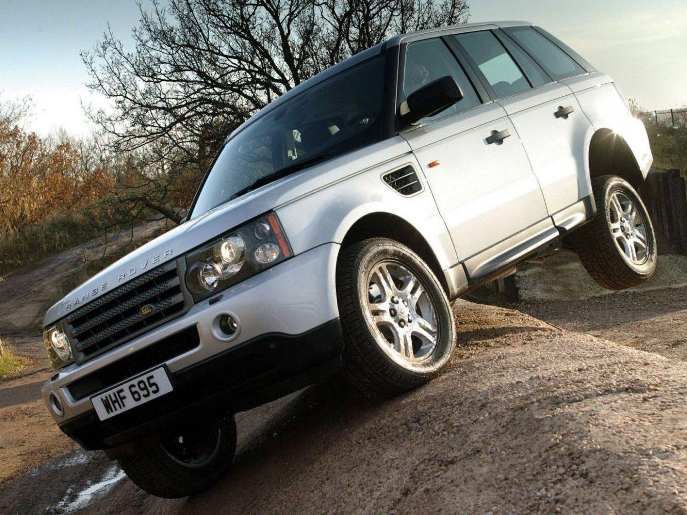 Range Rover Sport Harga in 2020 Range rover sport, Range