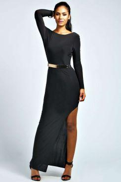 6341750a185b boohoo Night   Party Dresses, Heels & Clutch Bags   boohoo   Fashion ...