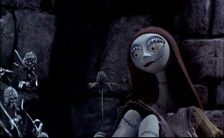 Sally from Nightmare Before Christmas | Quirky Family Fun | Pinterest