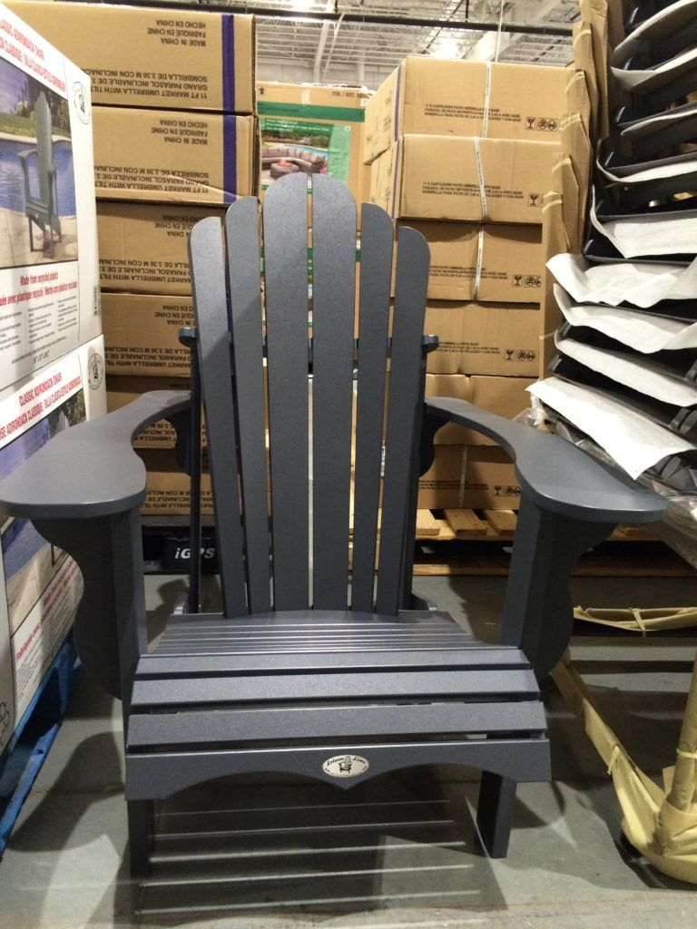 Costco1031576AdirondackChair Chair, Outdoor chairs