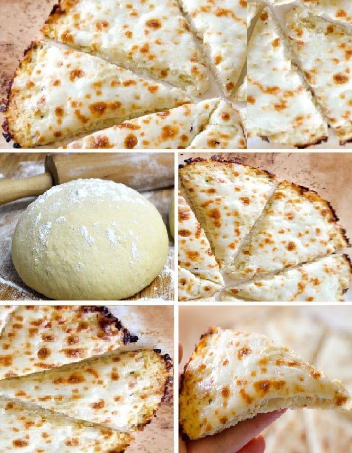 La Mejor Masa De Pizza Casera Para Preparar Bases De Pizzas Estilo Domino S Pizza Hut Y Telepizza Pizza Casera Pizzas Caseras Receta Masa De Pizza Casera