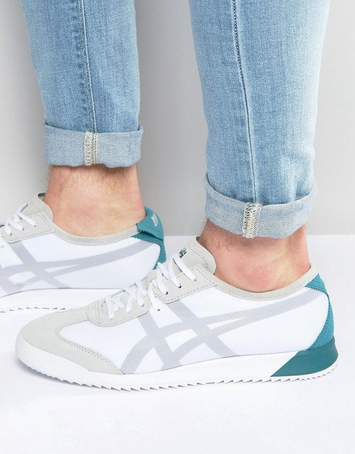 hot sale online 0cadb d7f9d Onitsuka Tiger Mexico 66 Saeculi Sneakers | shoeeeeees in ...