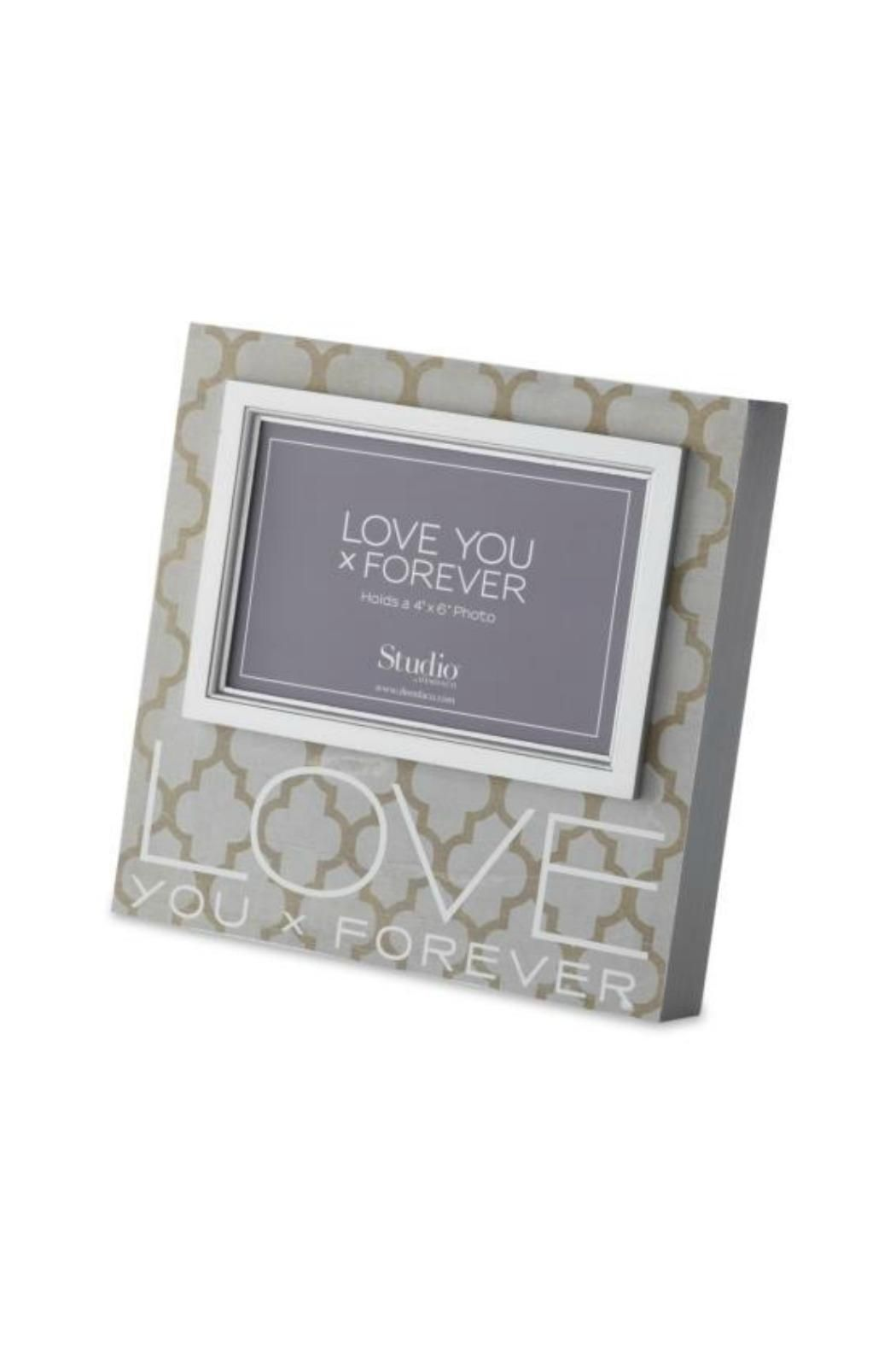 Walkers Love You Forever Frame Shoptiques Boutique Products