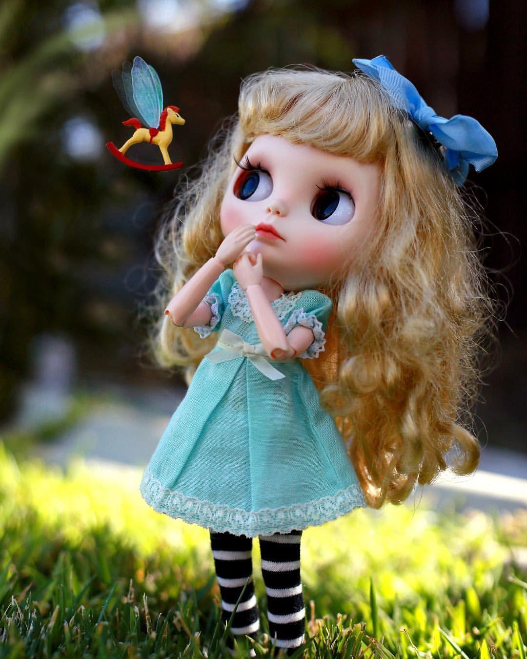 "Disney Cindy Toddler Doll H15: A Horsefly!! I Mean A Rocking Horsefly! "" 🐎🌹🌷🌼🌸 . Rocking"