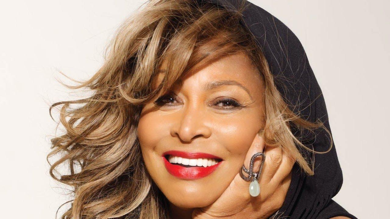 Onewstar: Tina Turner colpita da un ictus